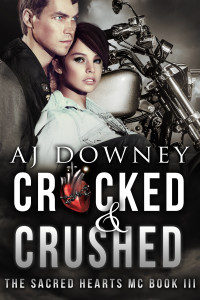 Book 3- Cracked & Crushed