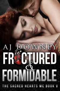 Book 5- Fractured & Formidable