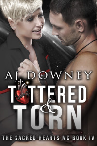 Book 4- Tattered & Torn